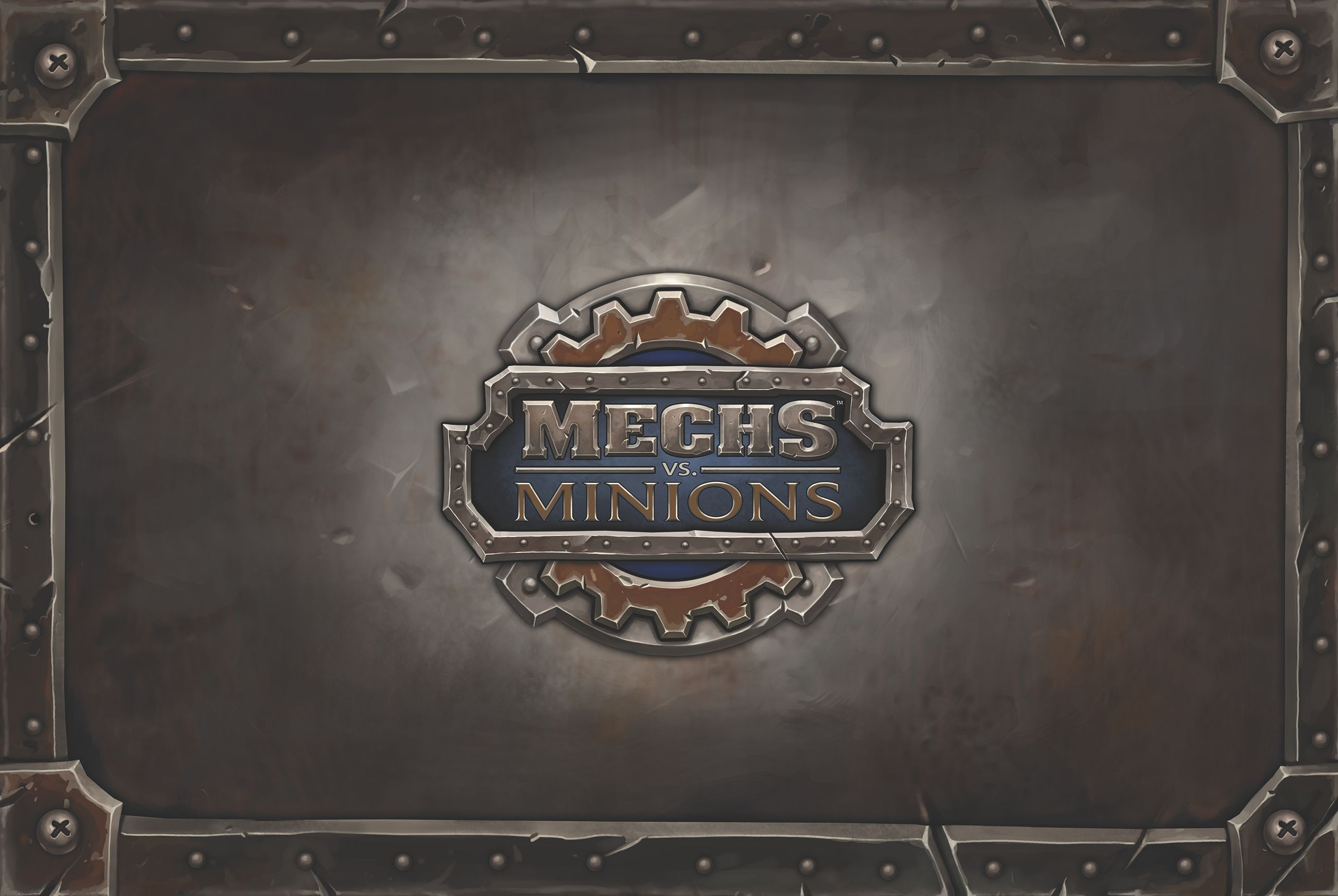 Main image for Mechs vs. Minions
