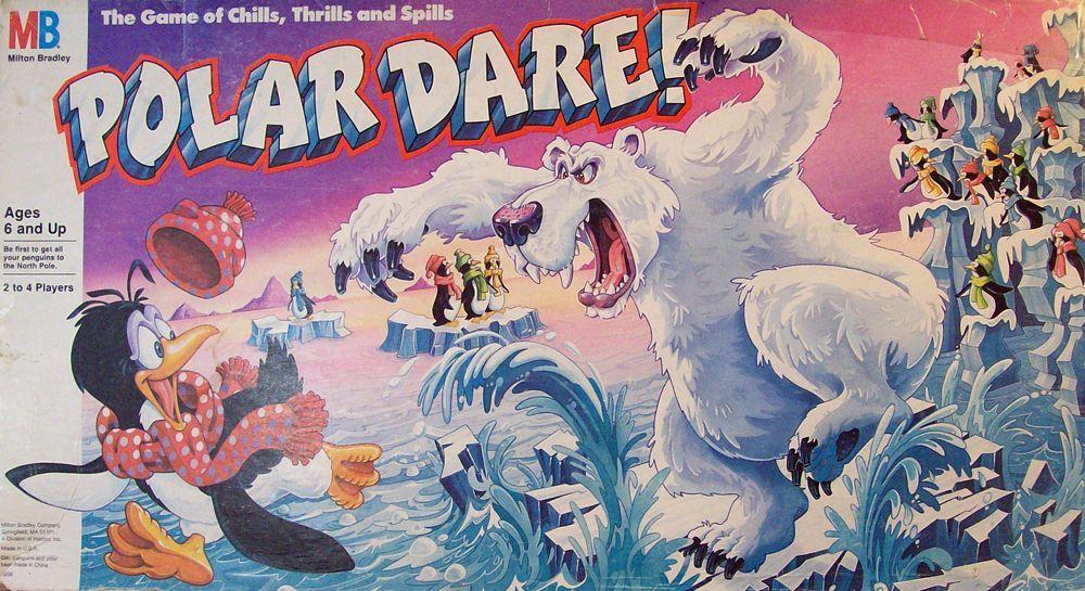 Polar Dare!