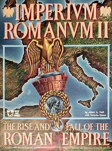Imperium Romanum II