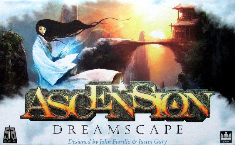 Main image for Ascension: Dreamscape board game