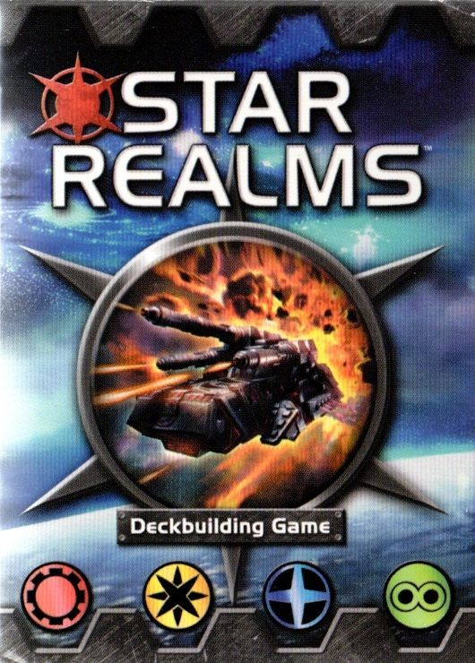 Main image for Star Realms