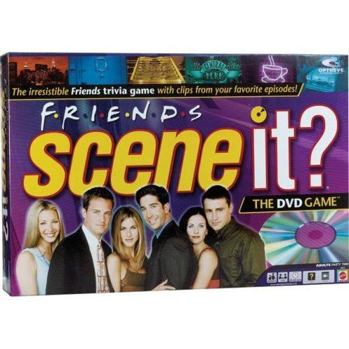 Scene It? Friends
