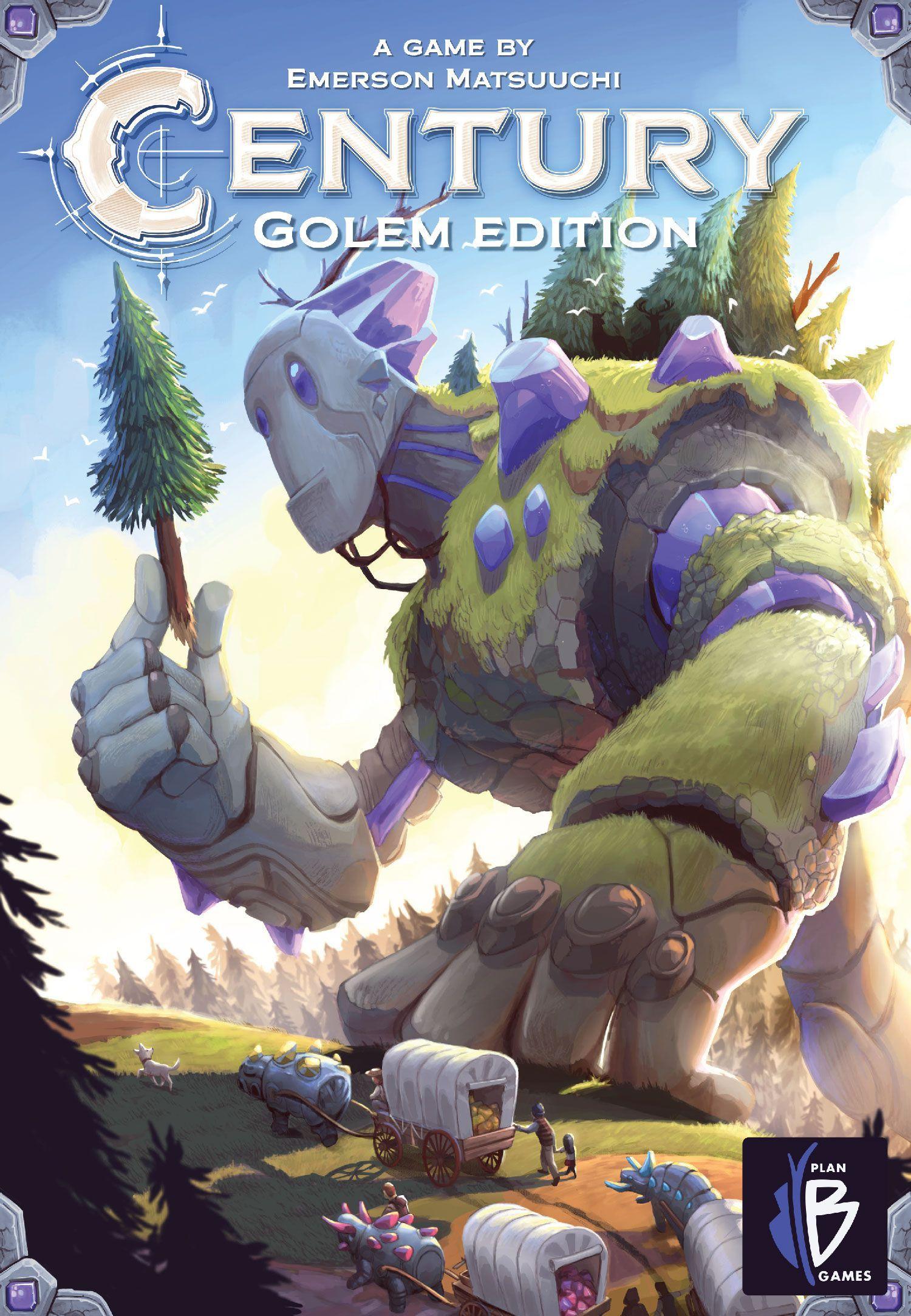Main image for Century: Golem Edition
