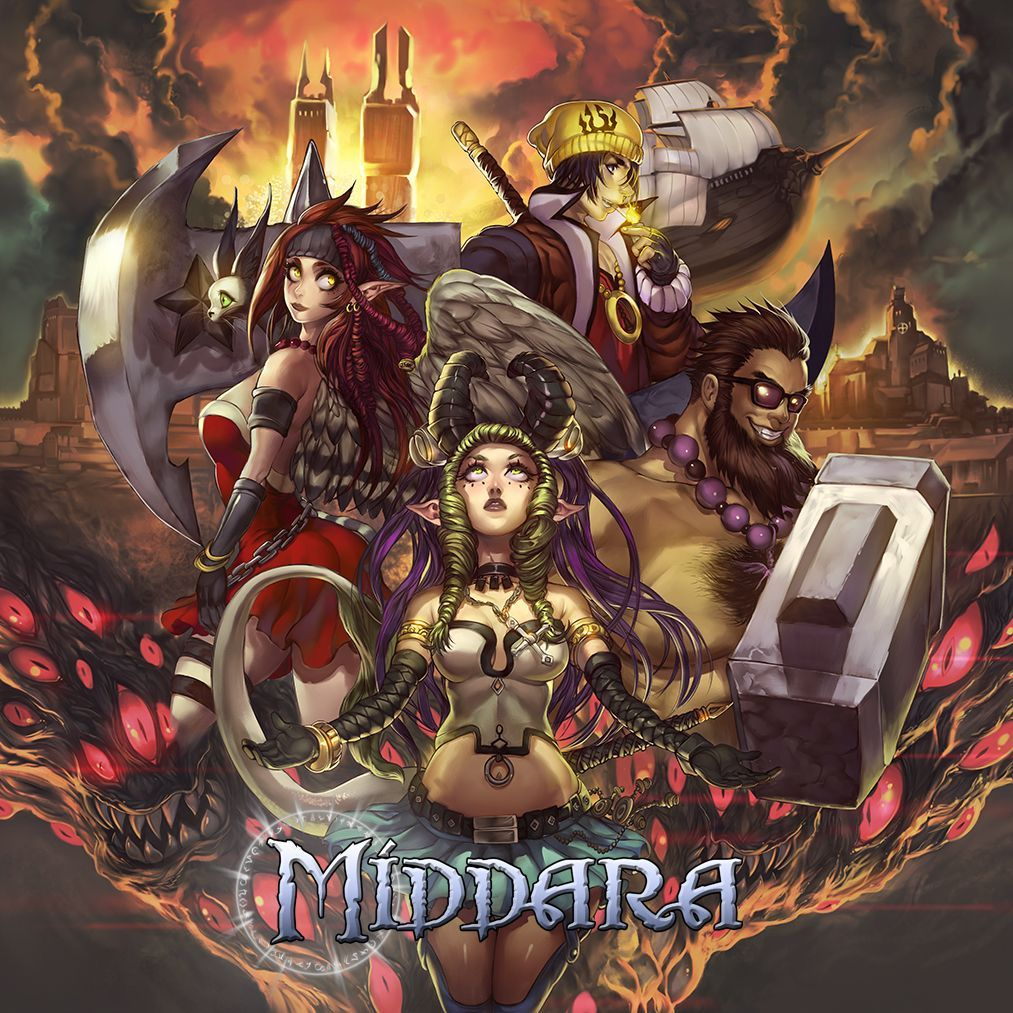 Main image for Middara