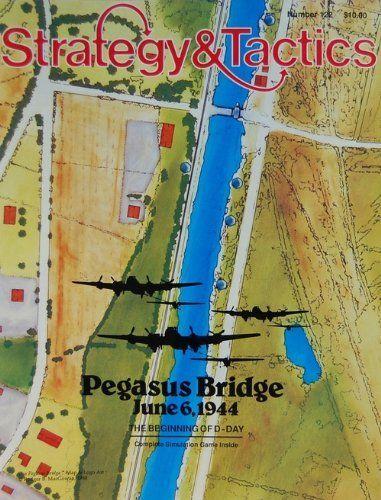 Pegasus Bridge: The Beginning of D-Day – June 6, 1944