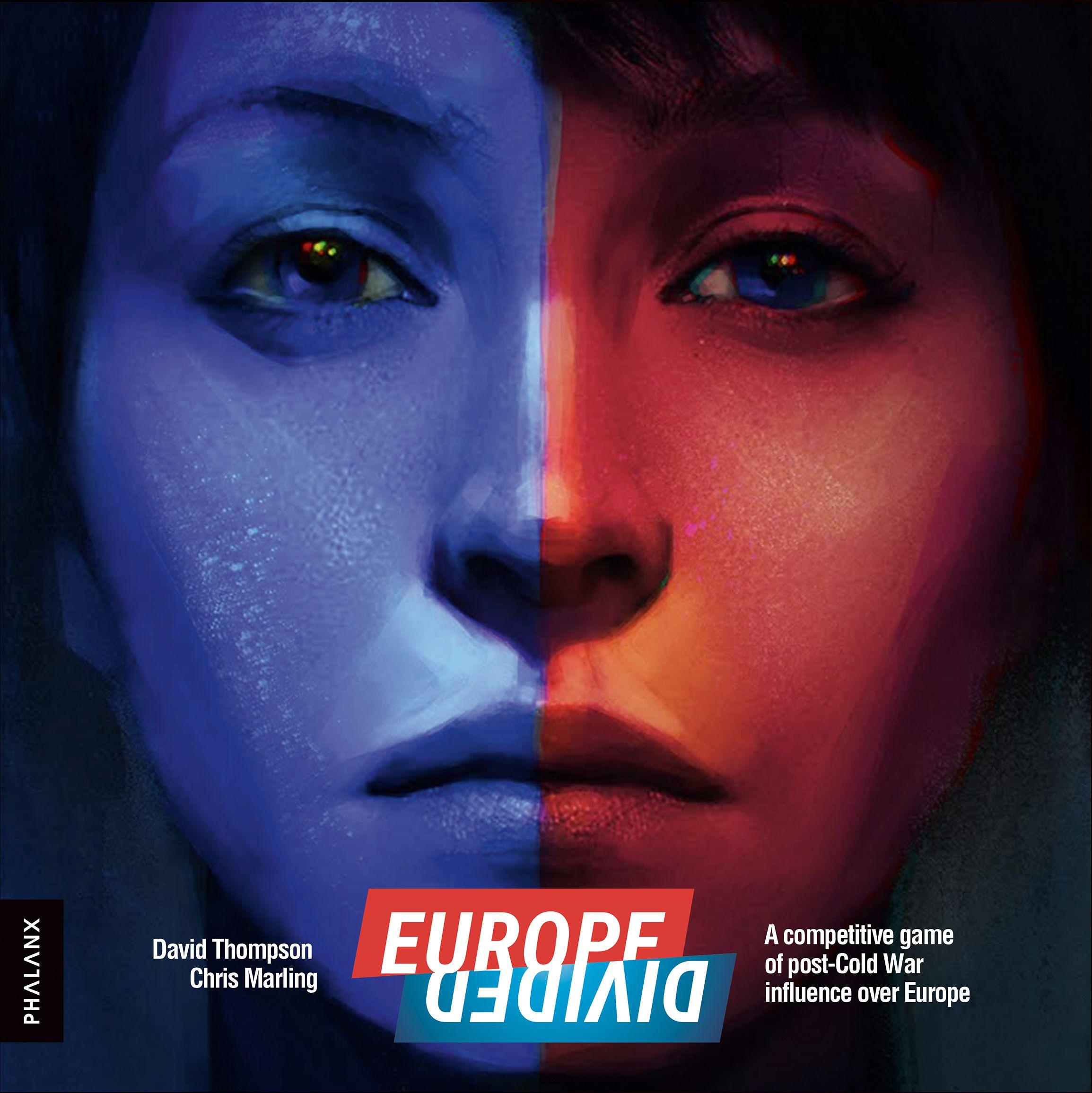 Novedades Marzo 2020 - europe divided