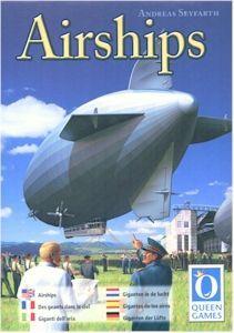 Main image for Airships board game