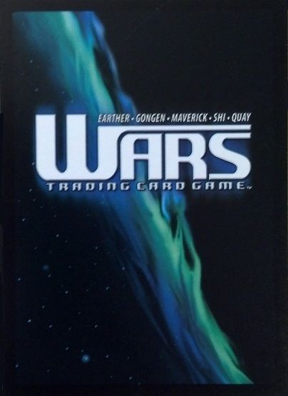 WARS Trading Card Game