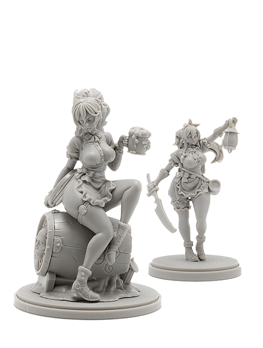 Kingdom Death: Monster – Oktoberfest Aya