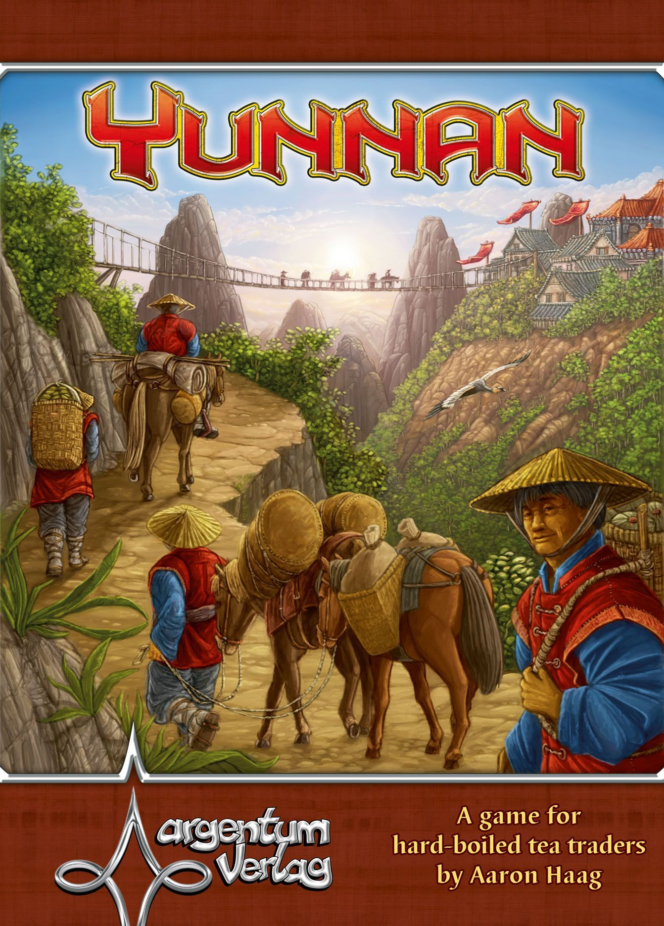 Main image for Yunnan