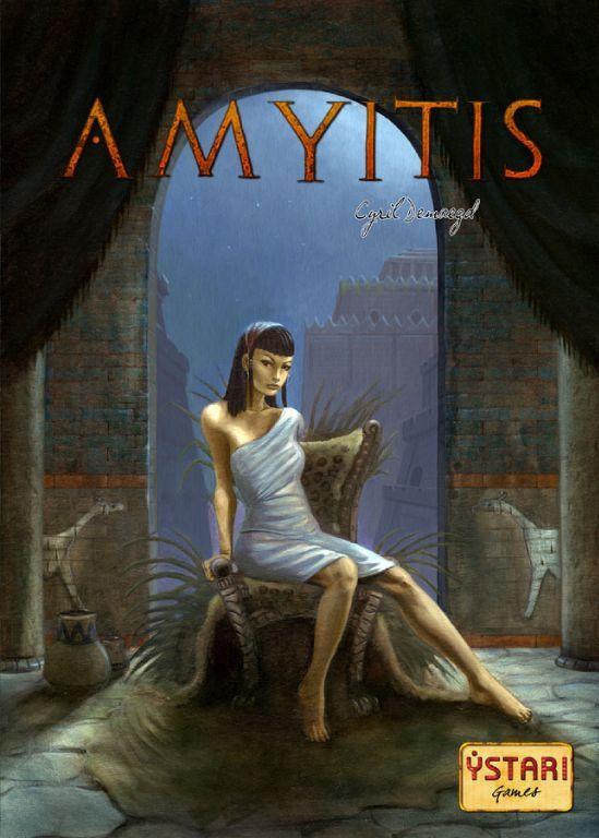 Amyitis