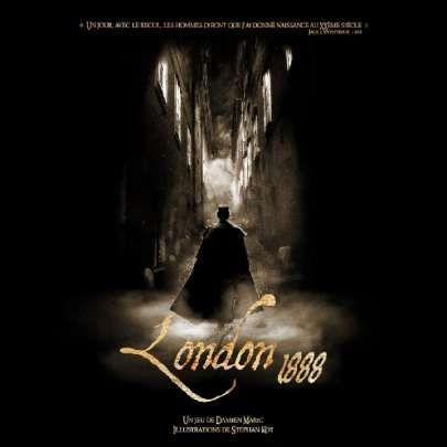 London 1888