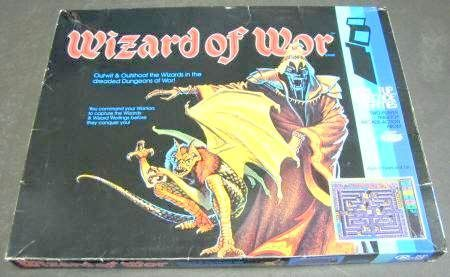 Wizard of Wor