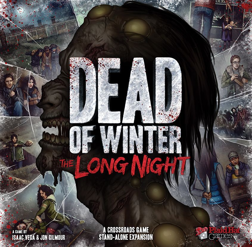 Main image for Dead of Winter: The Long Night