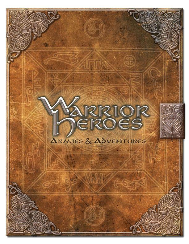 Warrior Heroes: Armies & Adventures