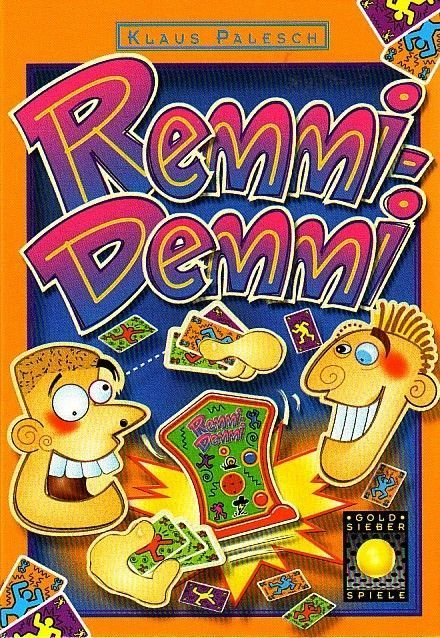 Remmi Demmi