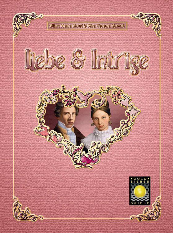 Liebe & Intrige