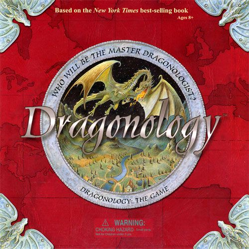 Dragonology: The Game