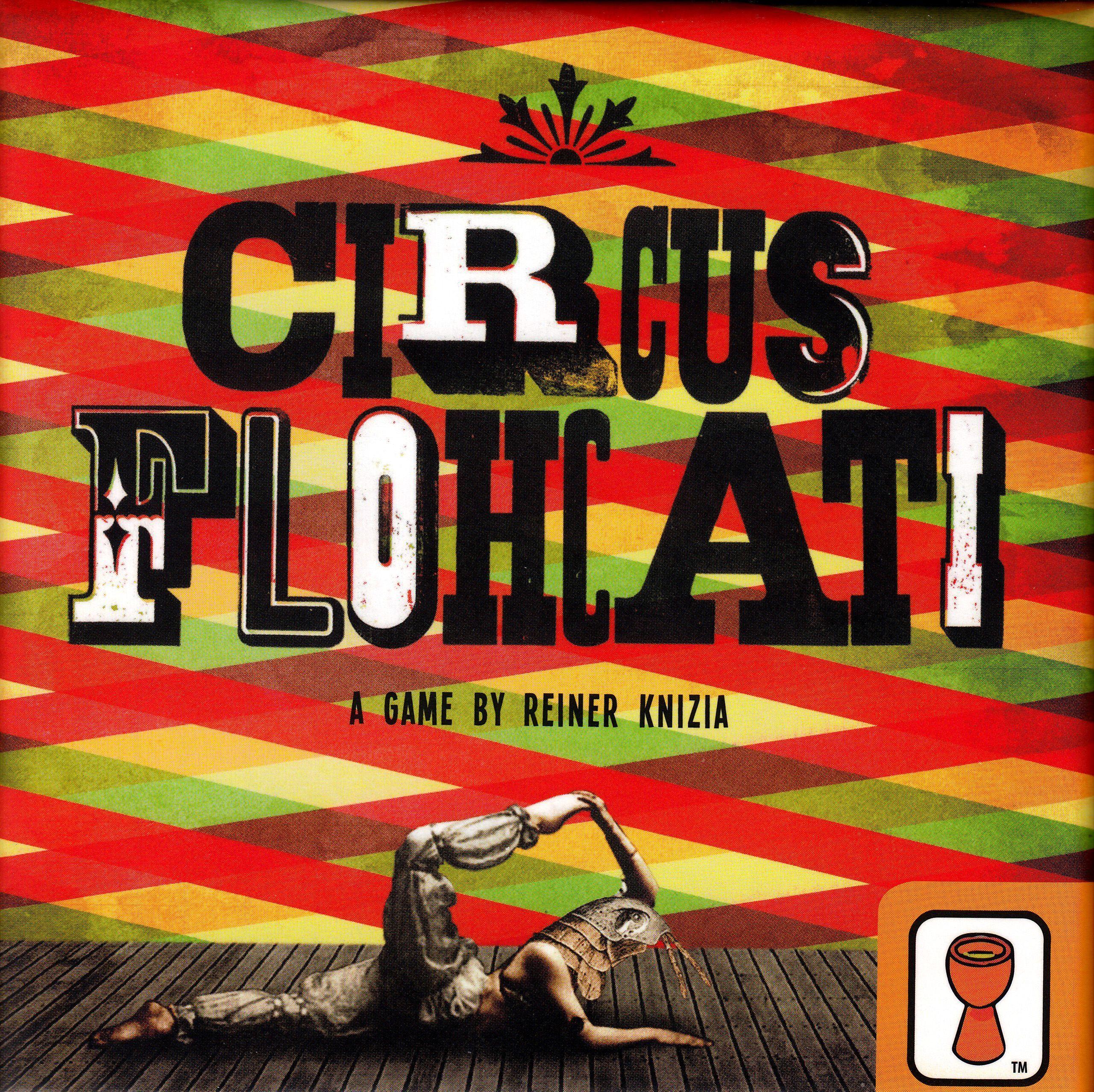 Circus Flohcati