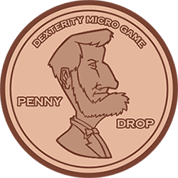 Need Playtesters For Penny Drop Tipping Gg Boardgamegeek