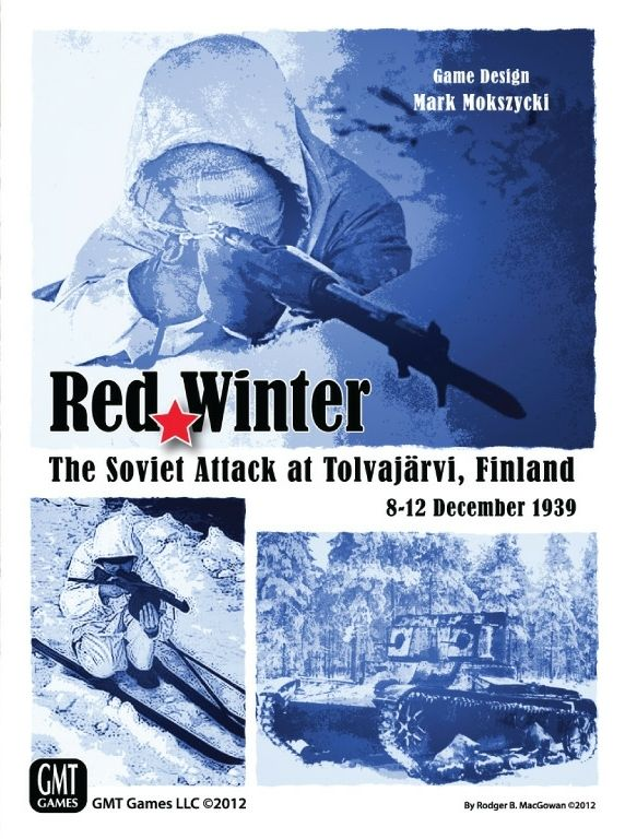 Red Winter: The Soviet Attack at Tolvajärvi, Finland – 8-12 December 1939