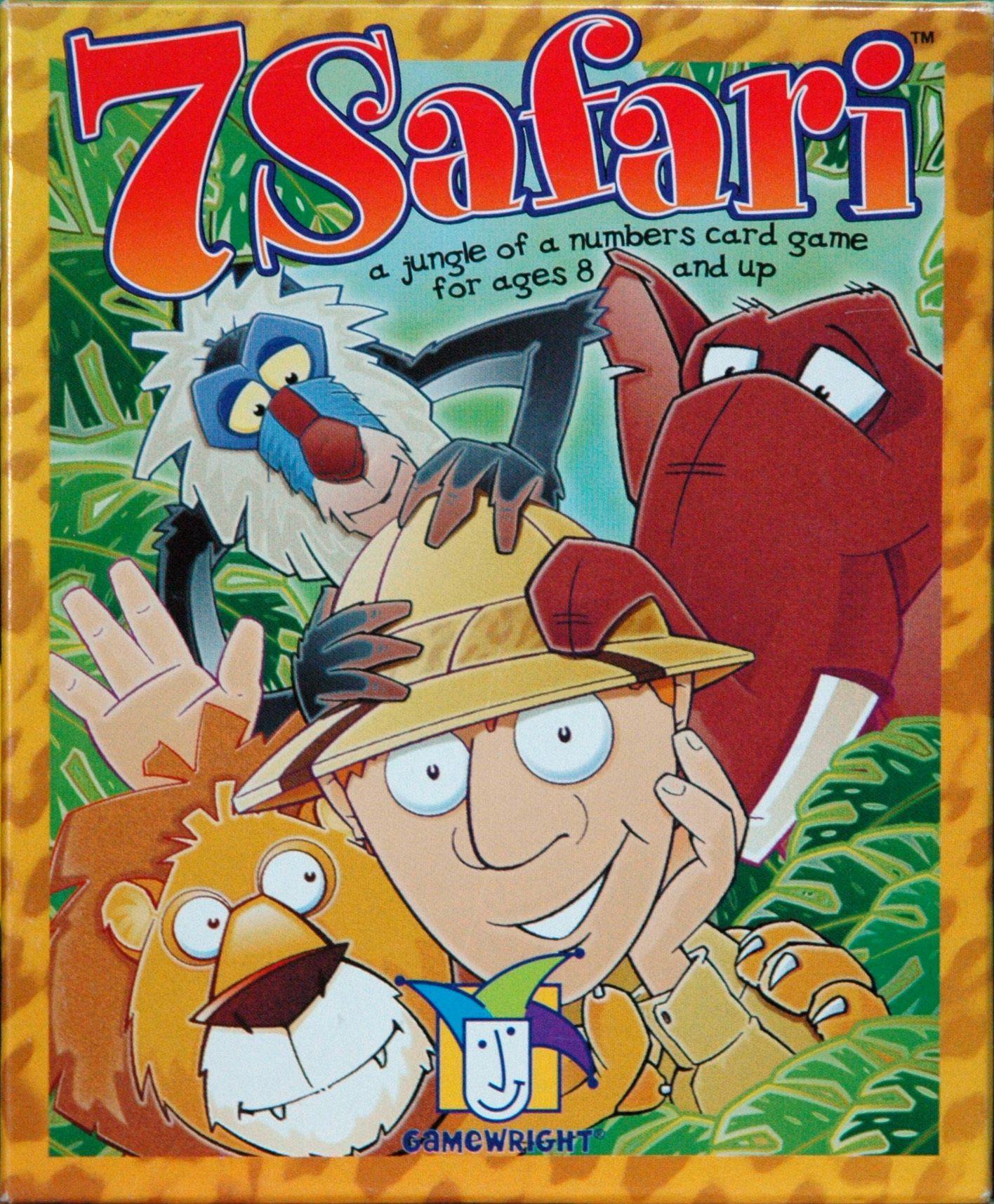 7 Safari