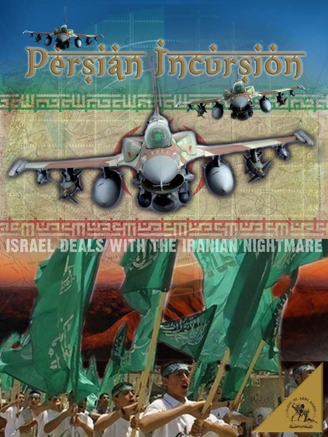 Persian Incursion