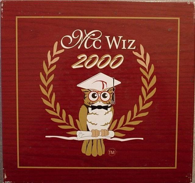 Mc Wiz 2000