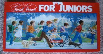 Trivial Pursuit for Juniors