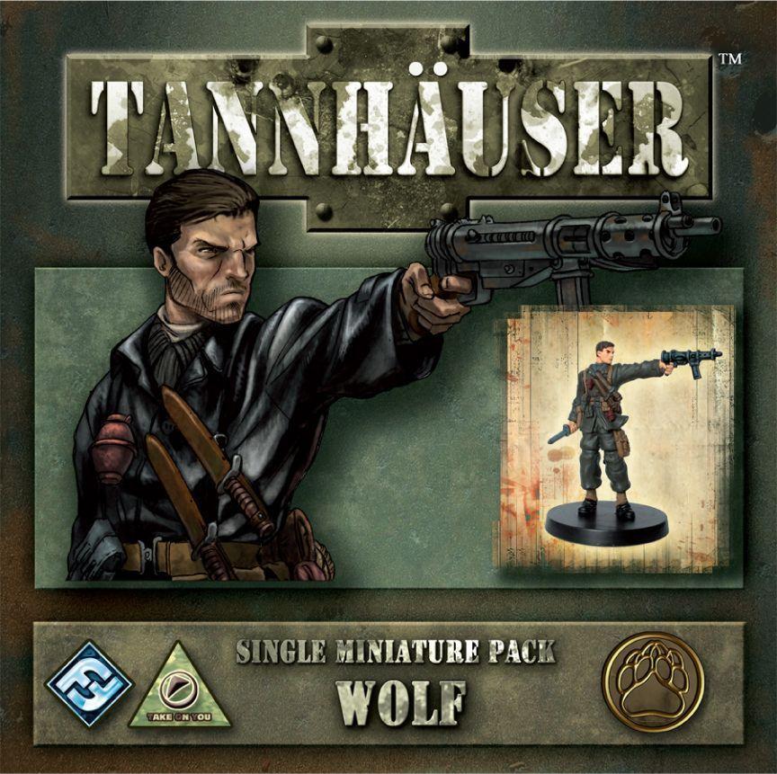 Tannhäuser: Wolf