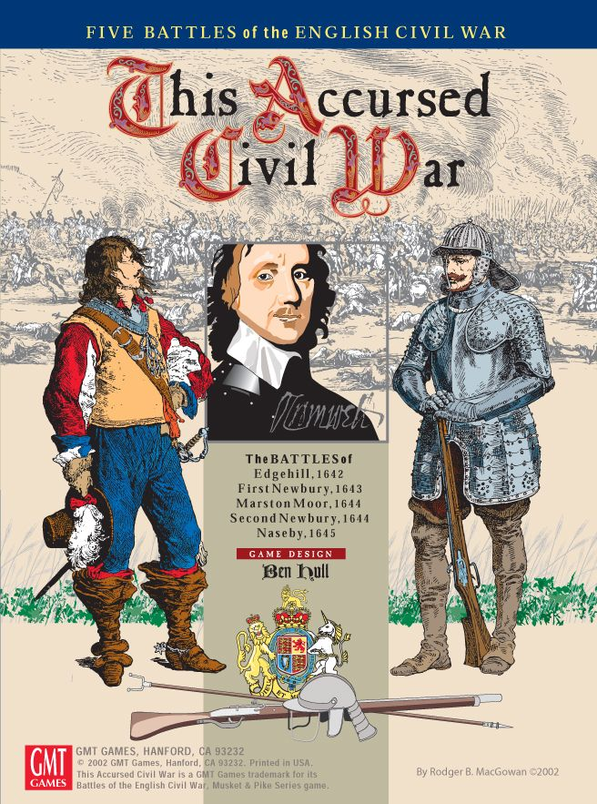 This Accursed Civil War