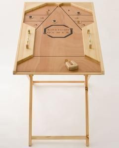 Kineti-Go Magnetic Shuffleboard