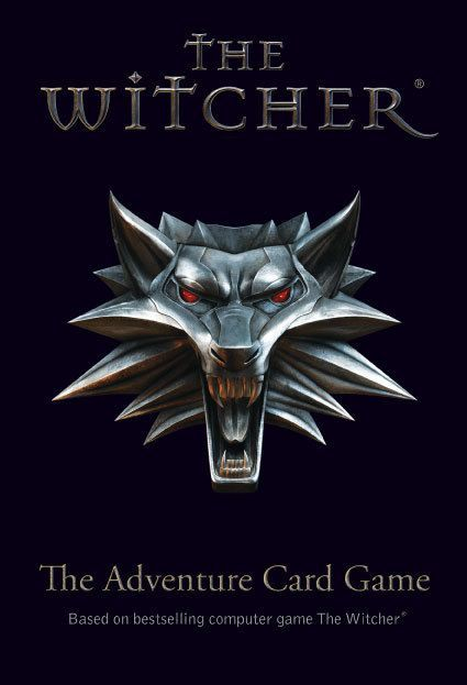 The Witcher: The Adventure Card Game