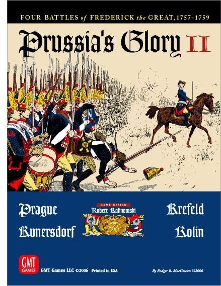 Prussia's Glory II
