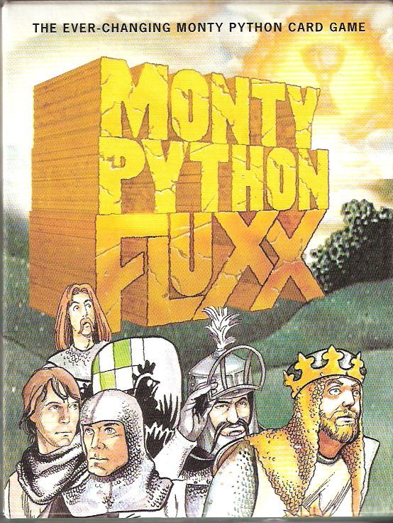 Monty Python Fluxx