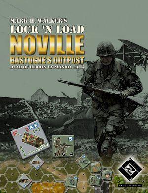 Lock 'n Load: Noville – Bastogne's Outpost
