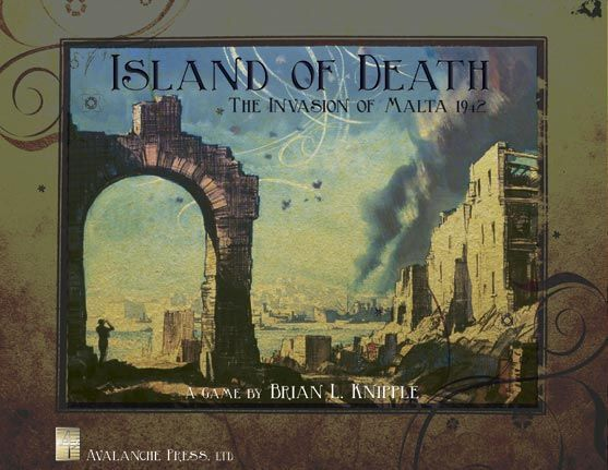 Island of Death: Invasion of Malta, 1942