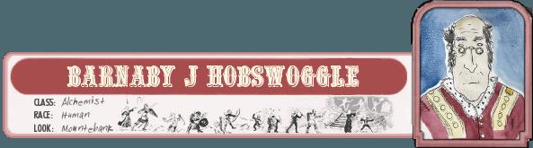SOB's T1: Hommlet - 2018 New Player Initiative (N)PCs