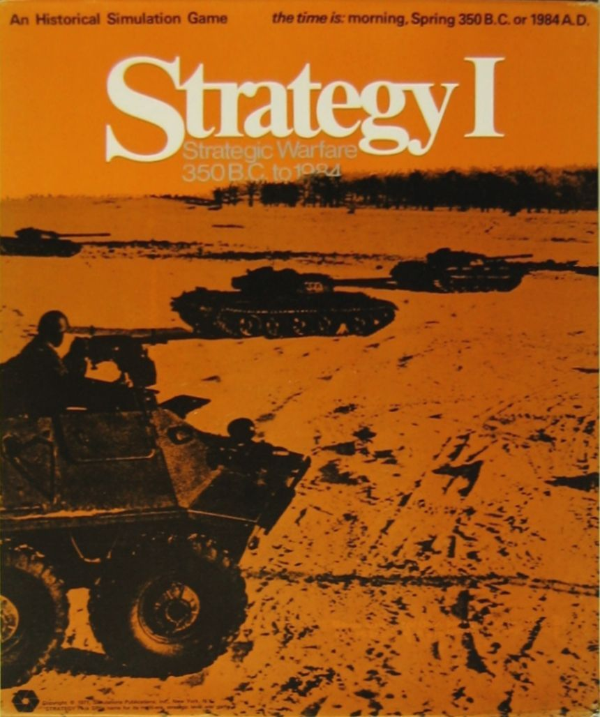 Strategy I