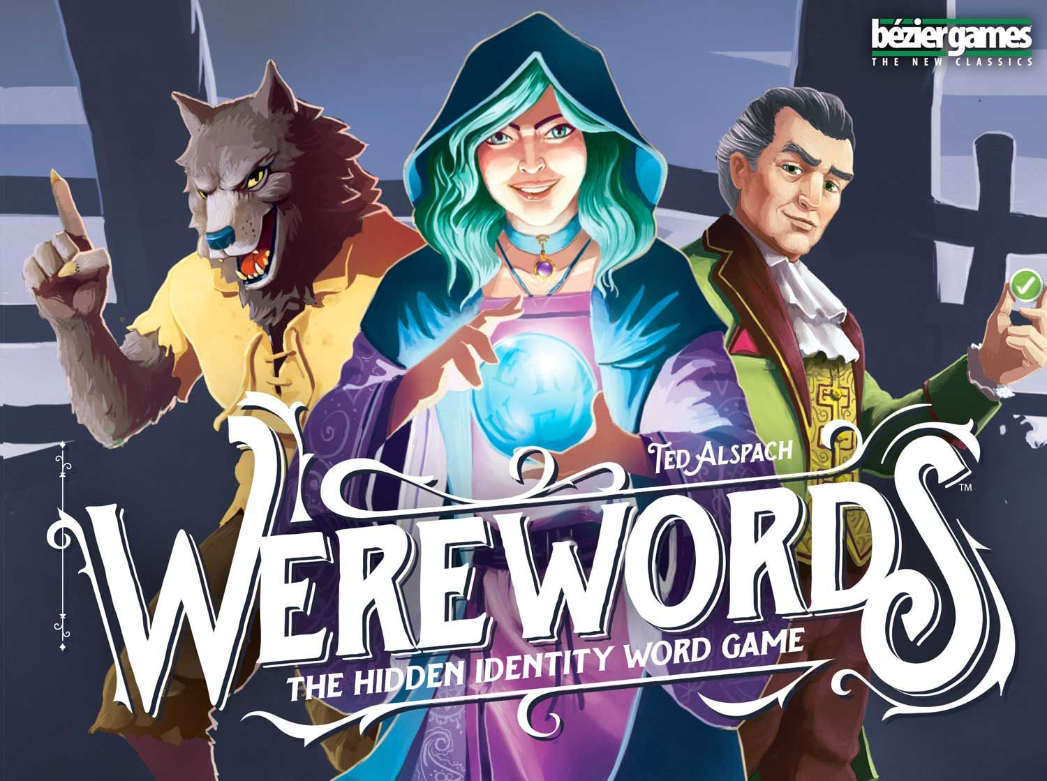 Main image for Werewords