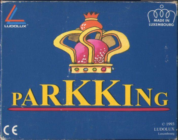 Parkking