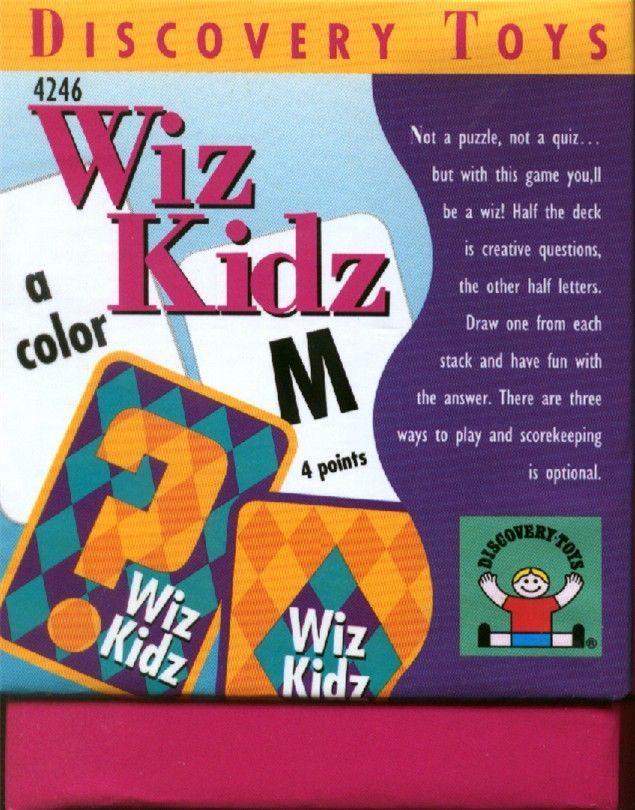 Wiz Kidz