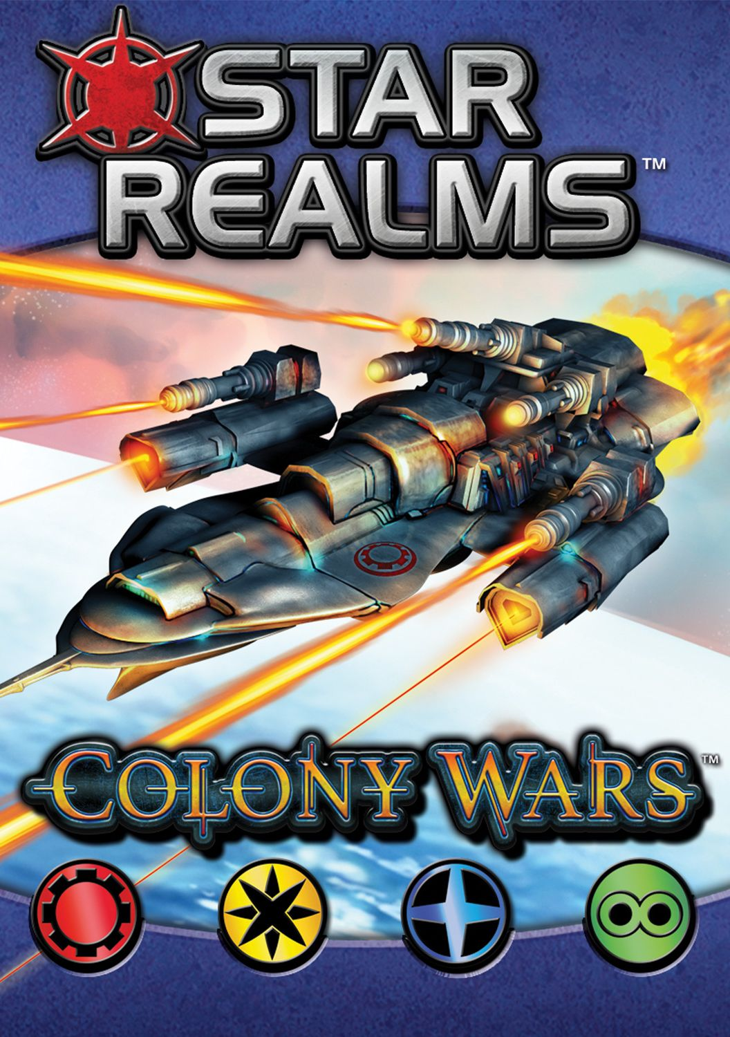 Main image for Star Realms: Colony Wars