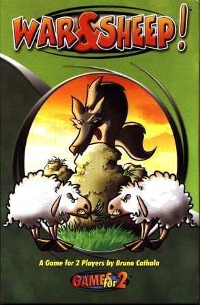 War & Sheep