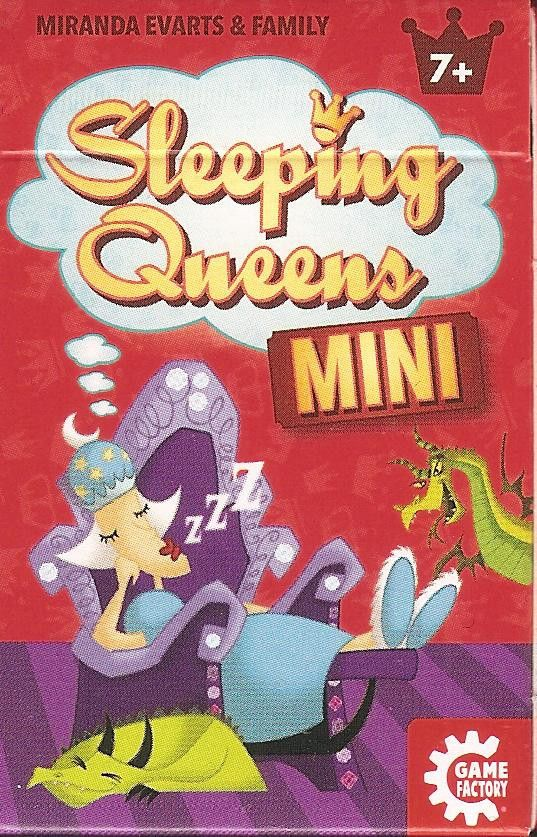 Sleeping Queens Mini