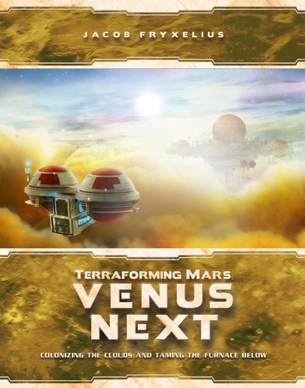 Покорение Марса. Проект «Венера»