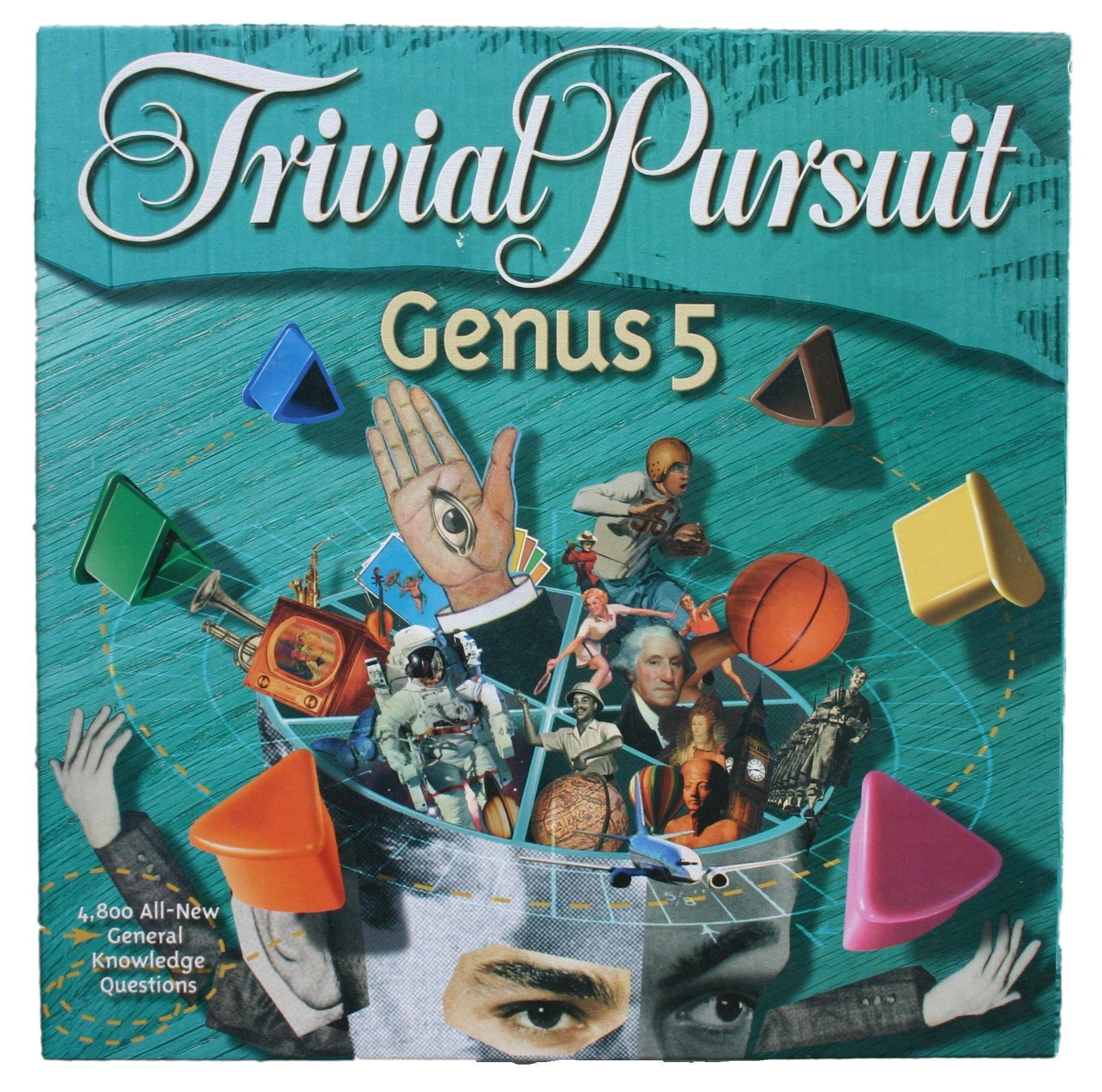 Trivial Pursuit: Genus 5