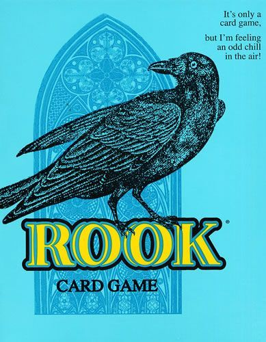 Rook Cover