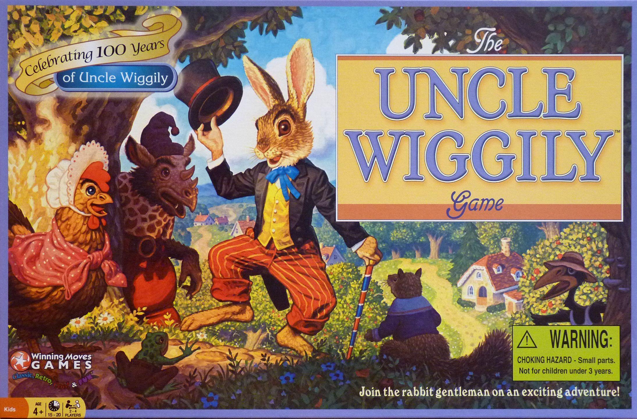 Uncle Wiggily