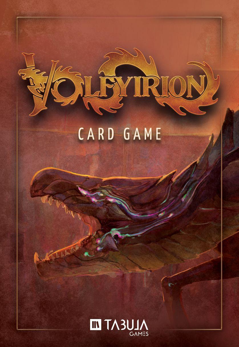 Volfyirion